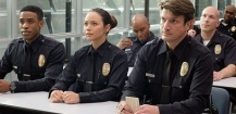 Revue de presse :The Rookie